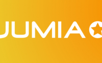 The Jumia logo.