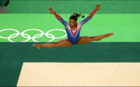 Simone Biles chases history to become most decorated female gymnast ever