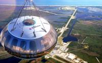 It only takes $125,000 to take a balloon to space via Space Perspective.
