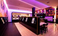 Taco Bell debuts digital-only Cantina in Times Square.
