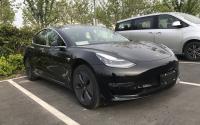 Tesla Model 3 Explodes In Shanghai Parking Lot: Report