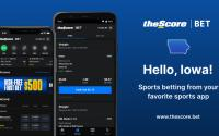 Score Media debuted on the Nasdaq Thursday.