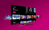 T-Mobile's TVision platform.