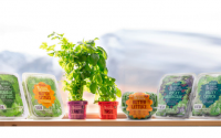 Indoor farming company Local Bounti the latest AgTech company to go public.