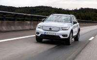 Volvo has plans for all-electric vehicles by 2030.
