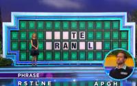 "Photo courtesy ""Wheel of Fortune."""