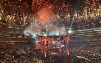 Fans can now watch WWE events, like Wrestlemania, on NBCUniversal's Peacock.