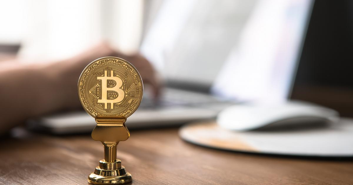 Image of article 'Bitcoin Fails To Hold On To Gains, Falls Below $13,500 Level'