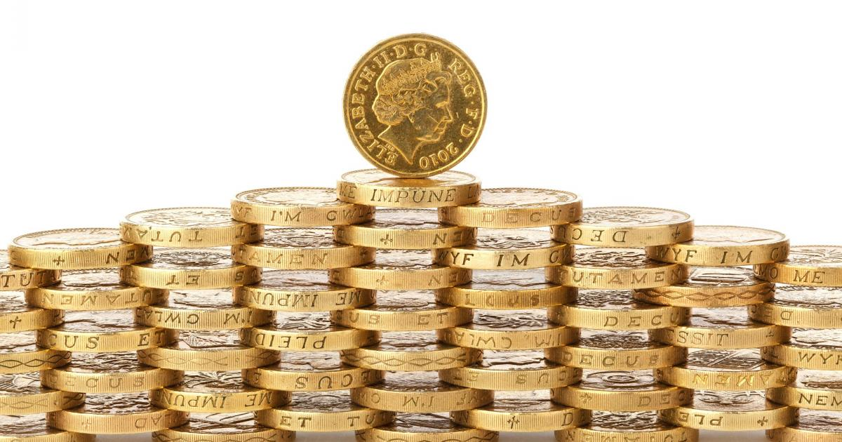 The British Pound Is Trading At A 7-Week Low, And Some ...
