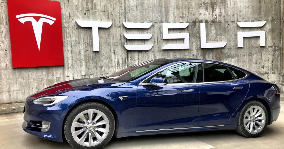 Tesla Motors, Inc. (NASDAQ:TSLA),  (PCRFY) - Tesla Battery Supplier Panasonic Cuts Entire Stake In ...