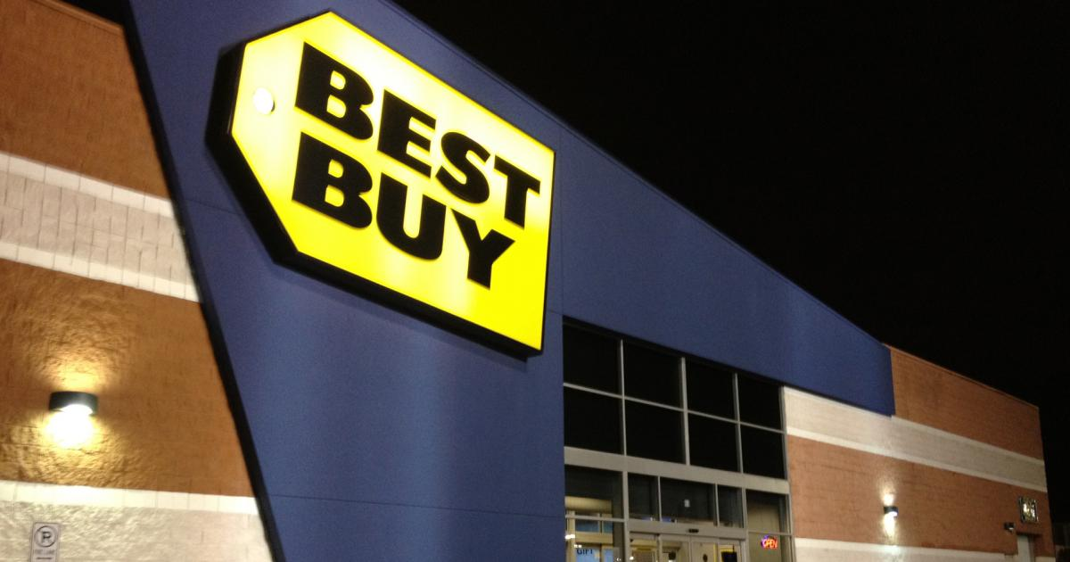 Best Buy Co., Inc. (NYSE:BBY) - Best Buy To Close Mexico ...