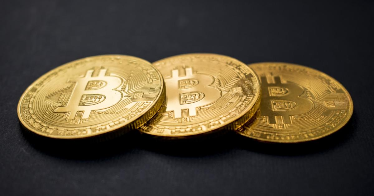 Here's How Much Investing $1,000 In Bitcoin 5 Years Ago Would Be Worth Today
