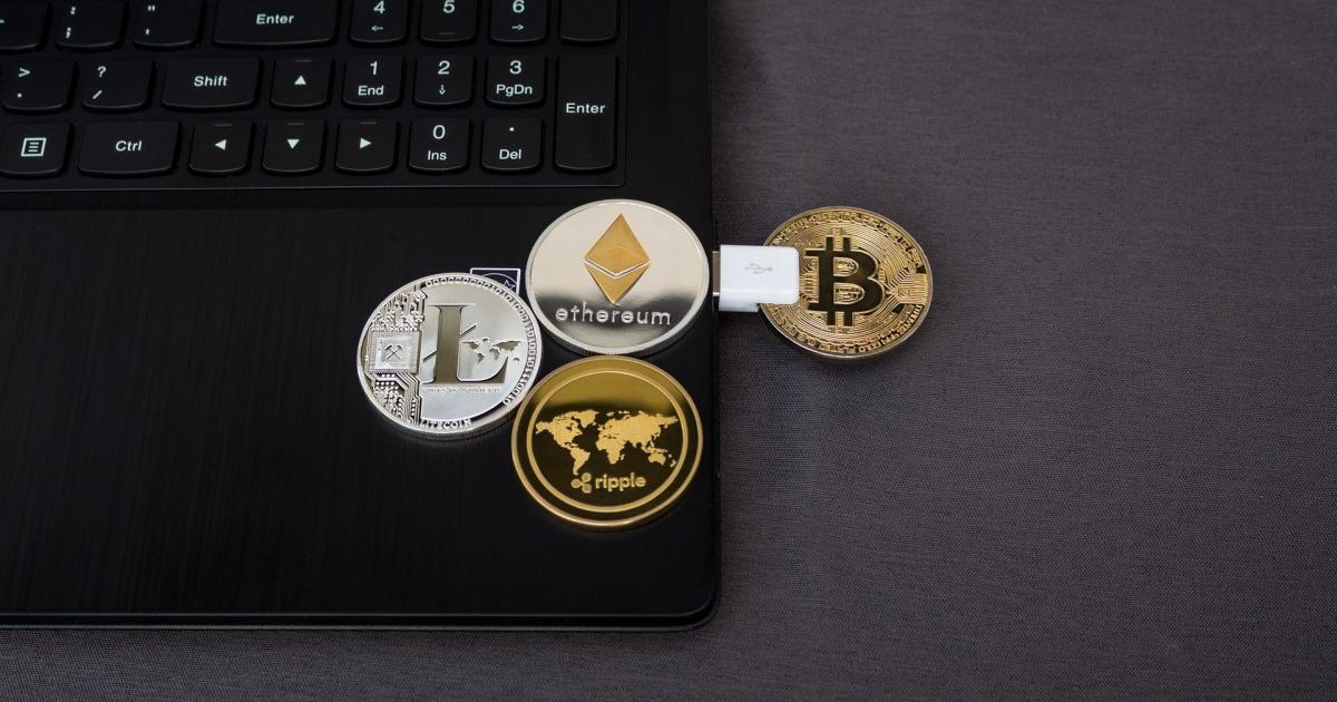Ethereum, Dogecoin And Other Cryptocurrencies You Can 'Create' Using You Laptop
