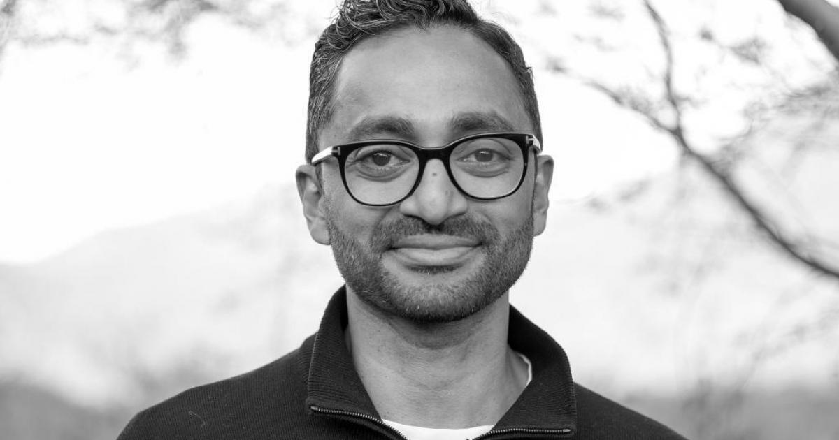 Investors Want A Chamath Palihapitiya ETF And They Might Get It Soon