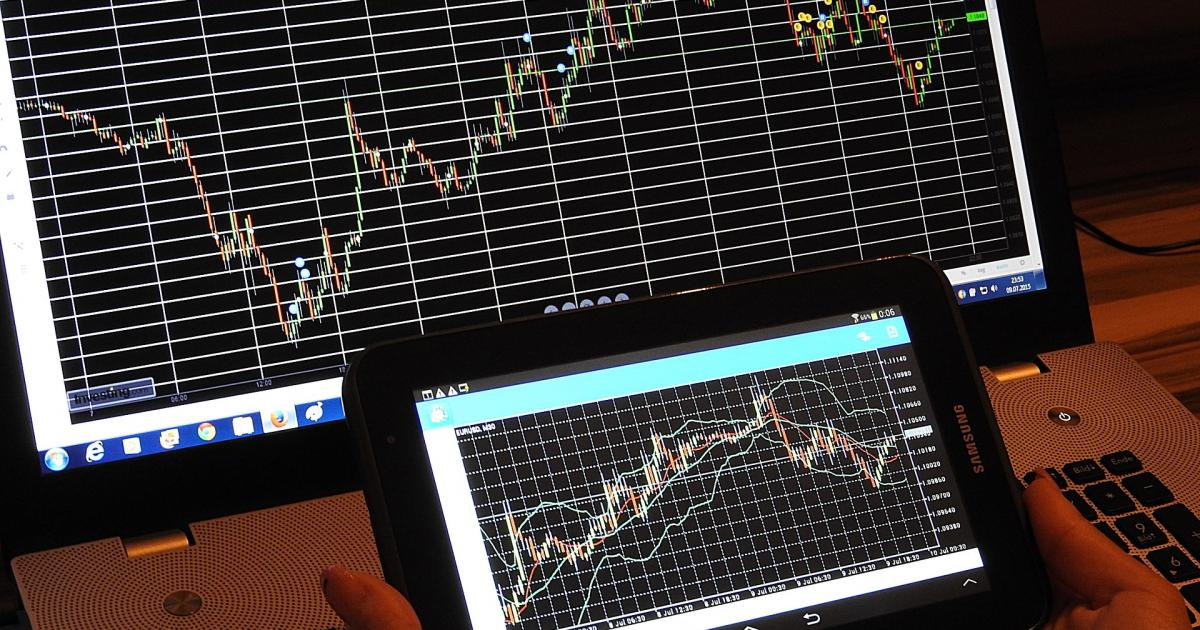 'Trading Nation' Traders Weigh In On General Electric - Benzinga
