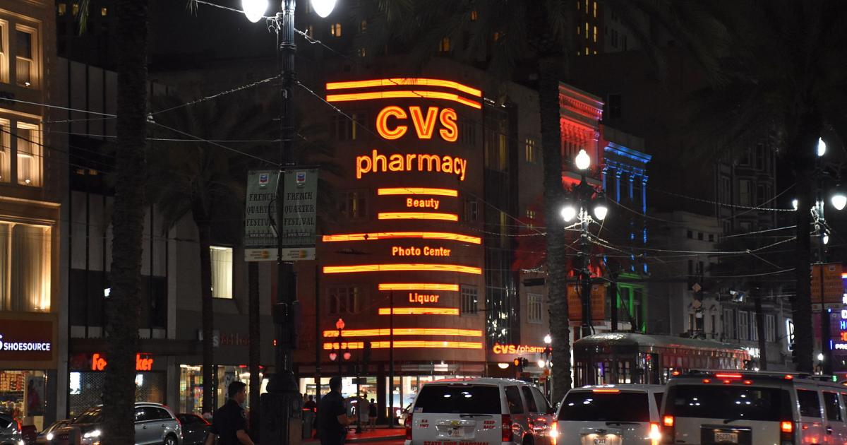 CVS Corporation (NYSE:CVS), Walgreens Boots Alliance Inc ...