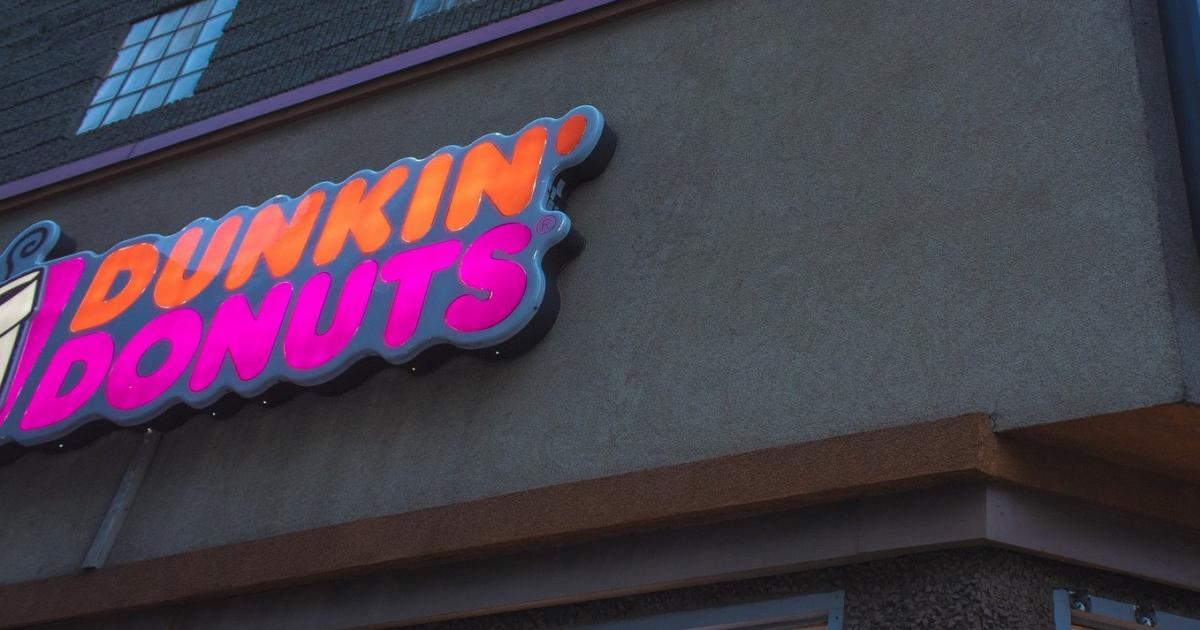 An $8.8B Deal Puts Dunkin' Donuts Under Same Roof As Sonic, Jimmy John's