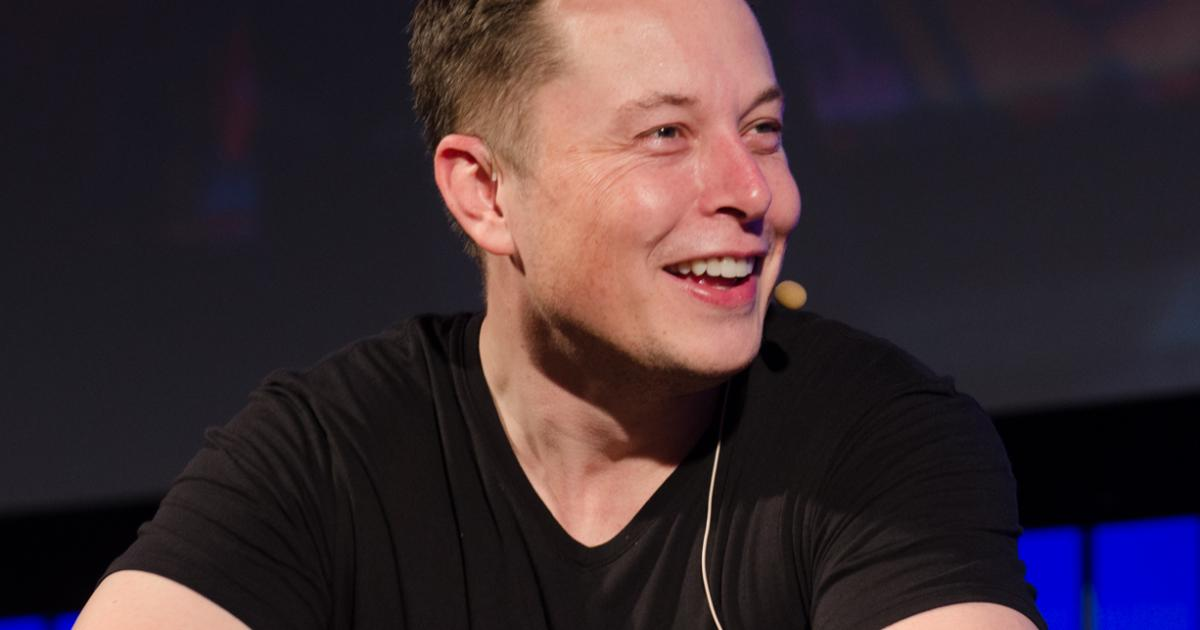 Image of article 'Elon Musk Discloses Funding WhatsApp Rival Signal, Says Will 'Donate More'