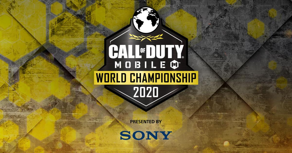 Activision Announces 'Call of Duty: Mobile' World Championship 2020