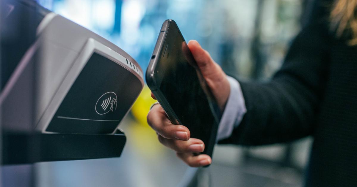 Image of article 'JPMorgan Takes Aim At Top Fintech Players' SMB Market Share'