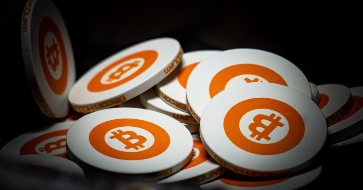Bitcoin Nears 2018 Post-Bubble Highs As Mainstream Adoption Drives Rally