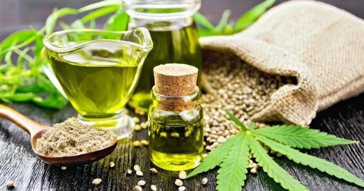 Hemp CBD Vs. Marijuana CBD: What's The Difference?