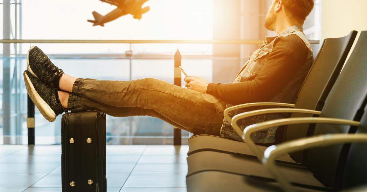 2 Travel Stocks To Watch That Reached...
