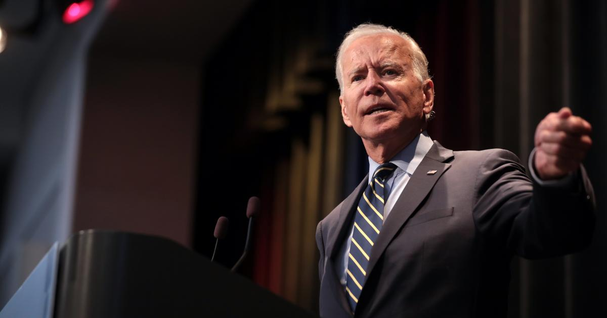 Biden's Day One Executive Orders Agenda To Include Health, Equality, Climate Change, Halt Trump Legacy Orders