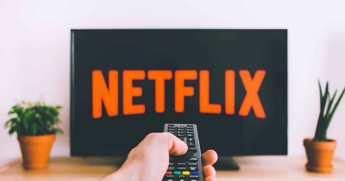 One Word To Describe Netflix's Q1 Results? 'Temporary,' Says Loup Ventures' Munster