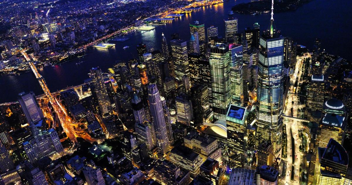 4 Fintech Startups Changing The Game In NYC