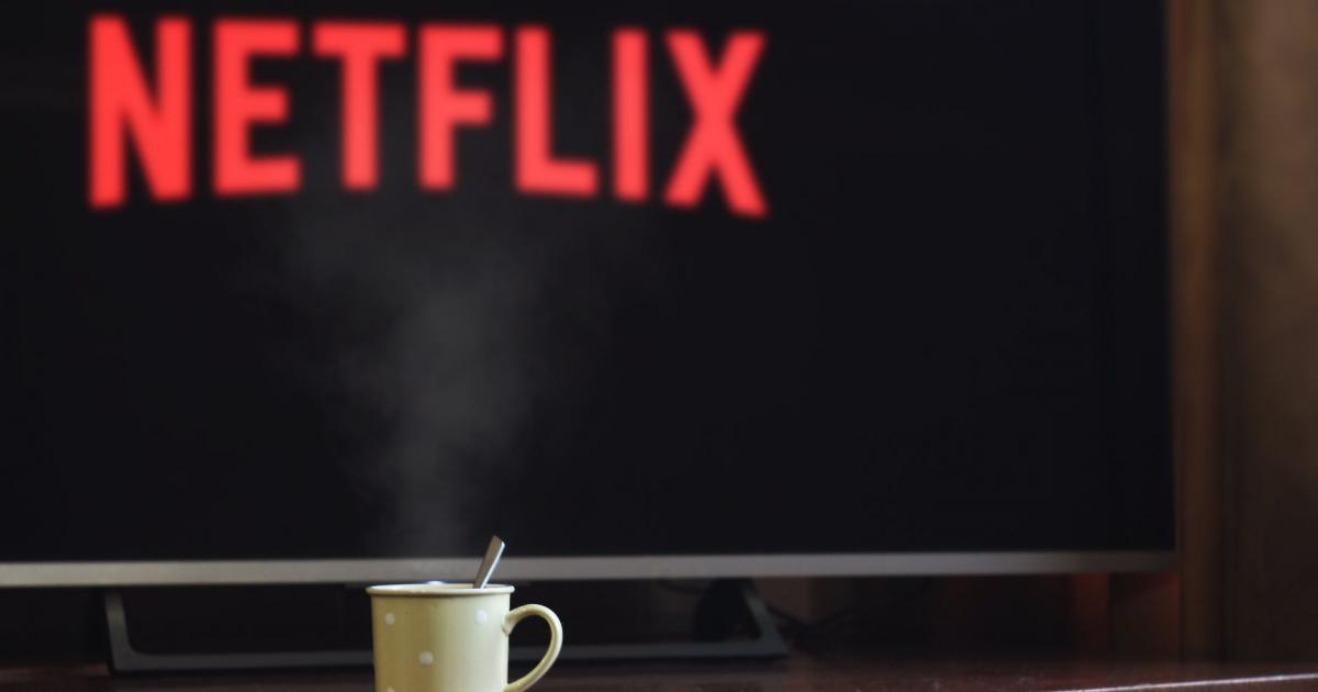 Tuesday's Market Minute: The Streaming Comeback Kid: Netflix