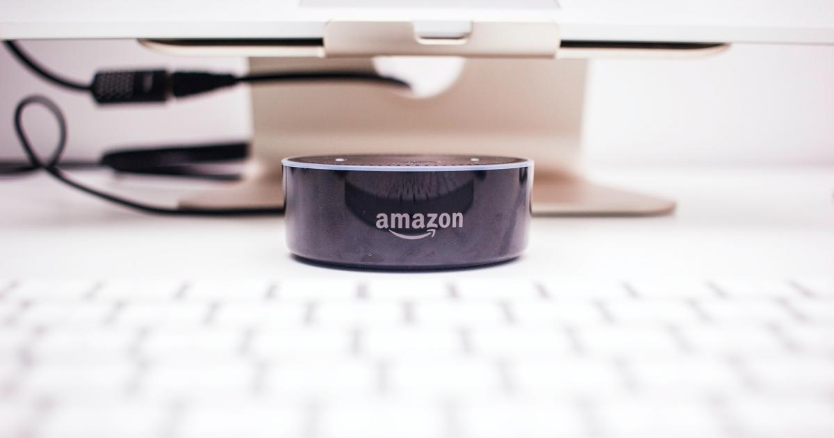 Image of article 'Amazon Asks Podcasters To Stream On Its Platforms, But Content Shouldn't 'Disparage' The E-commerce Giant'