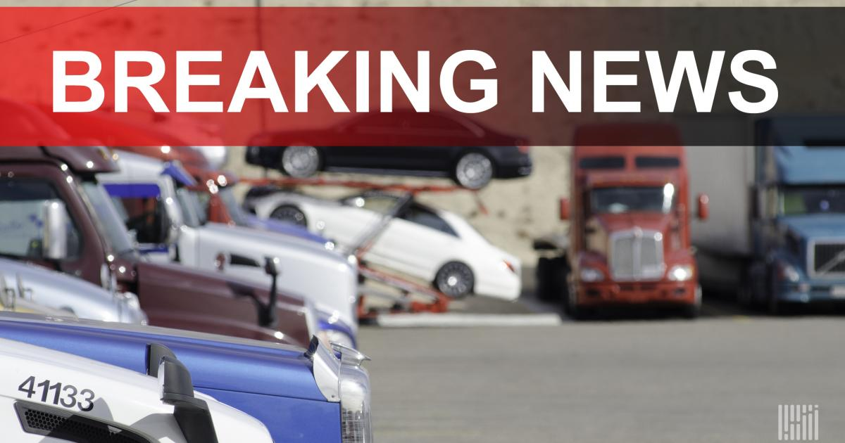Breaking: More Than 3,200 Trucking Companies Received More Than $150,000 From PPP