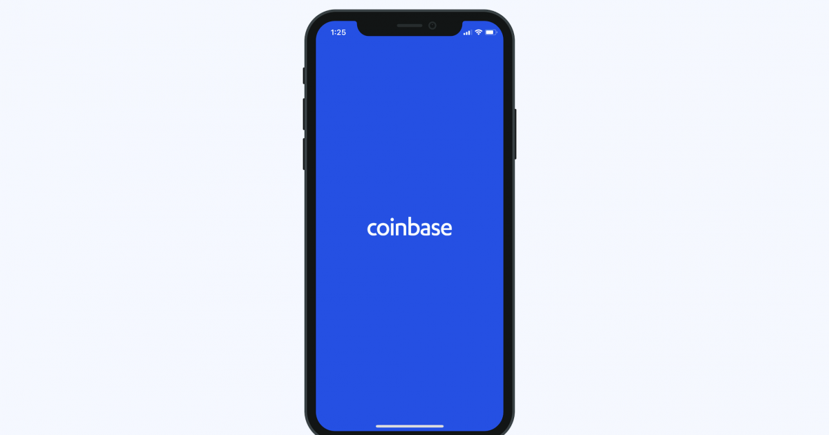 Buy And HODL Coinbase Stock? Analyst Says It's A 'Generational Opportu... image