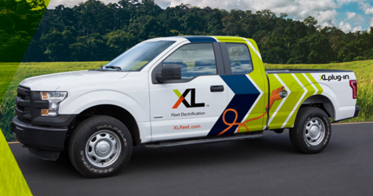 EV Commercial Vehicle XL Fleet The Latest To Market Via SPAC