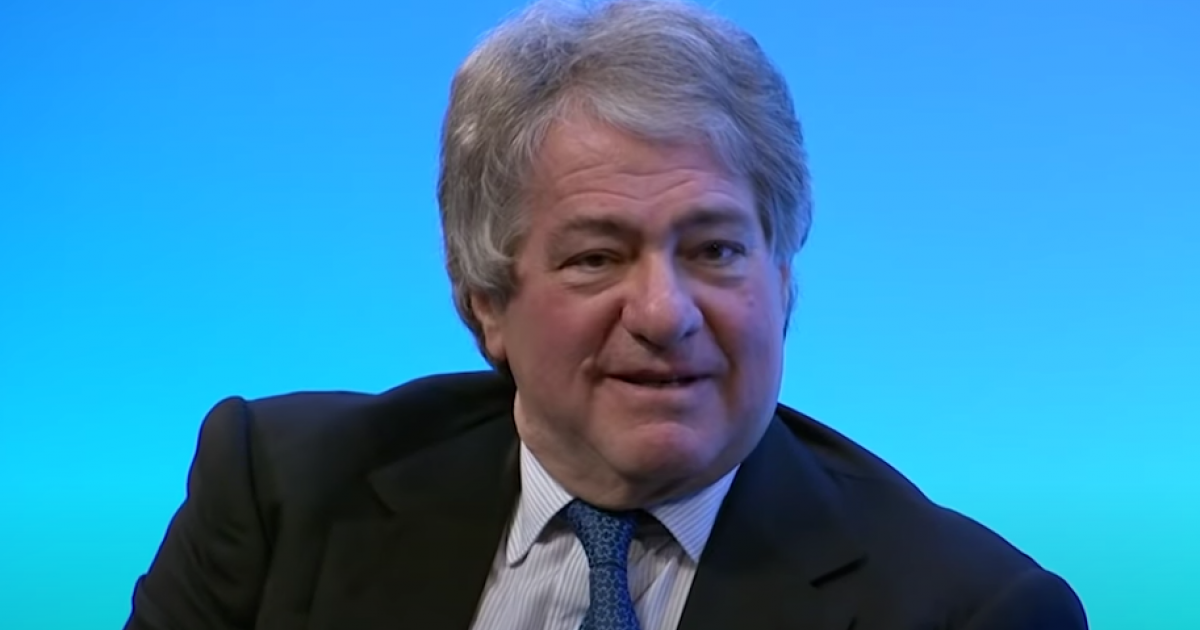 Image of article 'Apollo's Leon Black To Retire, Cleared Of Criminal Wrongdoing In Epstein Probe'
