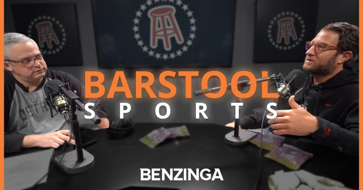 Penn National Gaming , Inc.:PENN), (DKNG) - Barstool Sportsbook Has Been A...