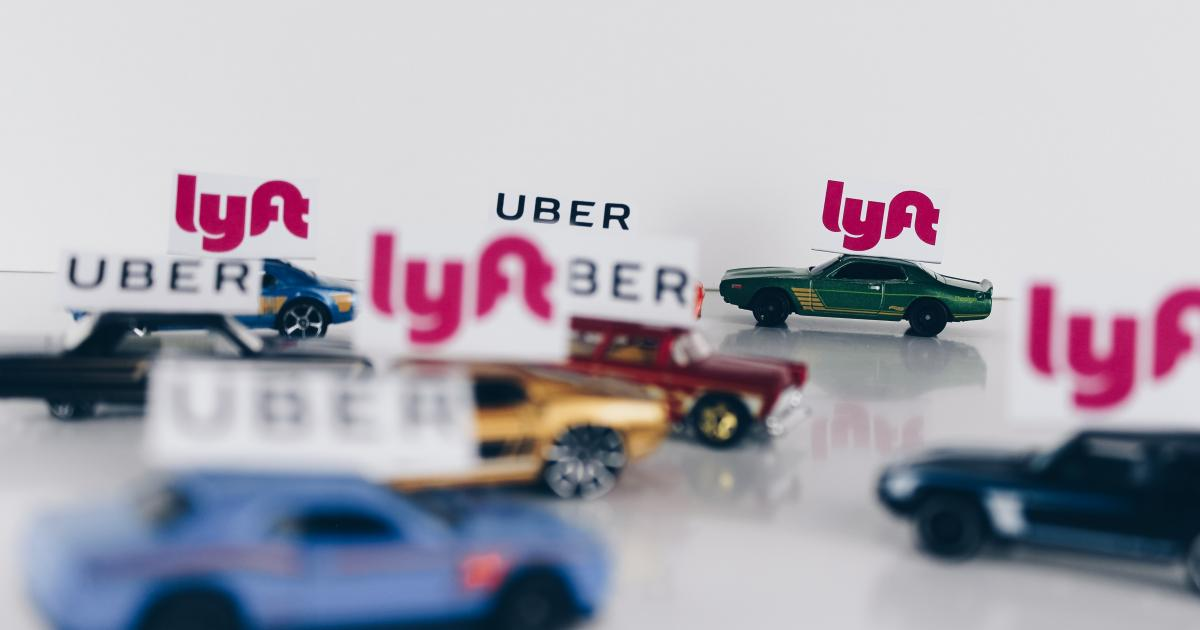 Uber, Lyft, DoorDash Can Pay Gig Workers Up To 15% Compensation In Stock Under New SEC proposal