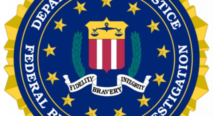 FBI Raids Three Toyota Supplier Offices In Detroit TM