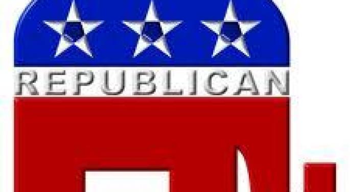 Five ETFs For The Republican Tidal Wave