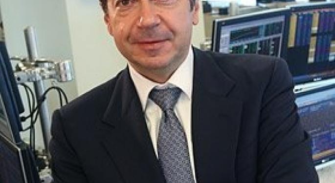 Hedge Fund King Paulson Having A Rough Year BAC, WFC, GLD, C