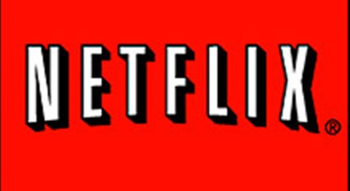 Netflix Goes Back To Level 3 and Limelight