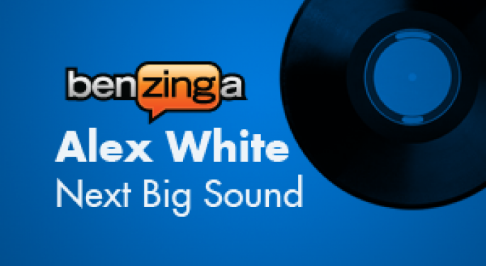 Next Big Sound - Interview with Alex White - Zing Talk