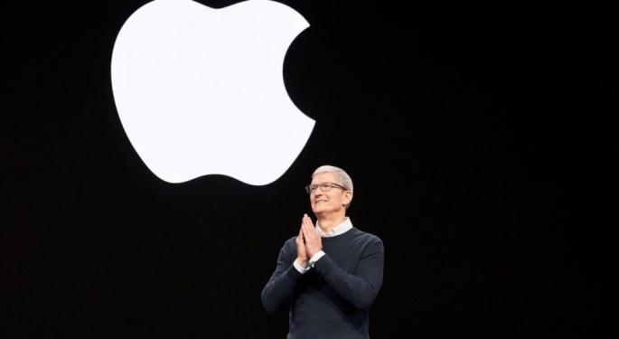 Apple Launches $200M Fund To Counter Climate Change