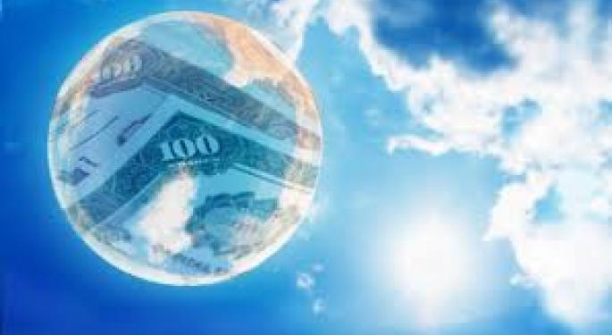 Bond Bubble, I Think Not! IEI, IEF, LQD, BND