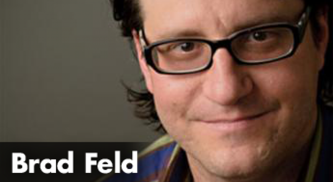 Interview With  Brad Feld - Serial Venture Capitalist and Entrepreneur - Zing Talk