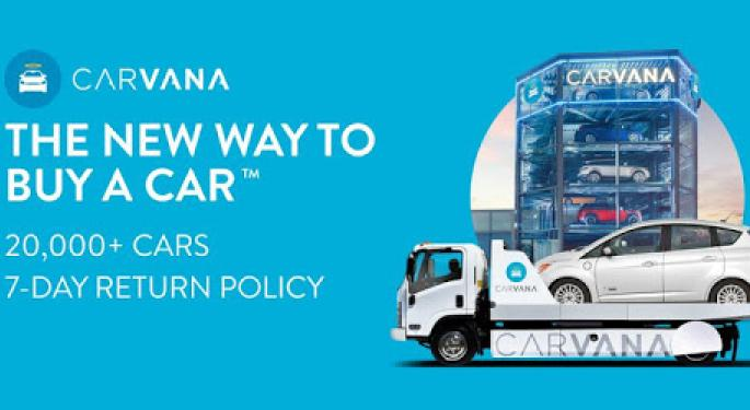 Carvana: A Questionable Used Car Business Model - Part Two