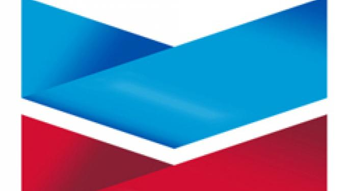 Chevron Triples Earnings To $5.41 Billion CVX