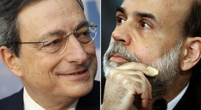 Previewing Thursday's ECB Decision: Disappointment Looming?