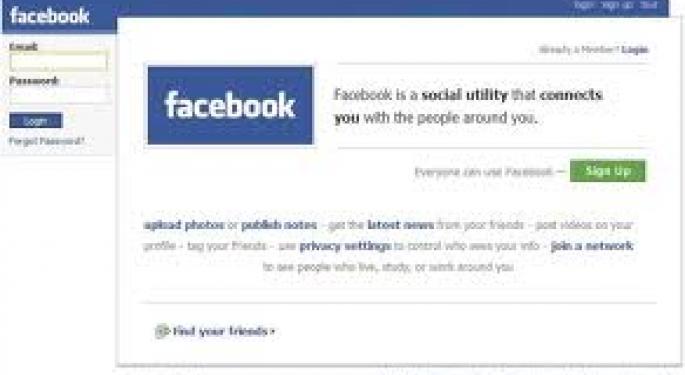 Facebook Isn't Going Public Until 2012